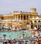 Термальные источники Будапешта